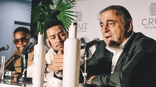 AKA explains the Cruz Vodka Deal - Cruz Watermelon