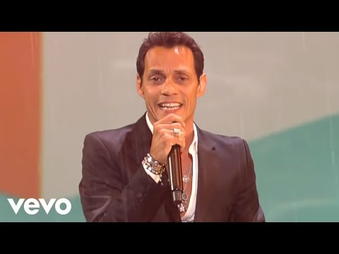 Marc Anthony - Vivir Mi Vida Videos De Viajes