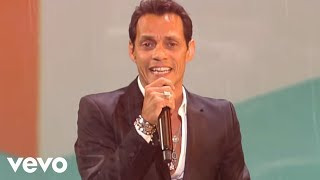 Repeat youtube video Marc Anthony - Vivir Mi Vida (En Vivo)
