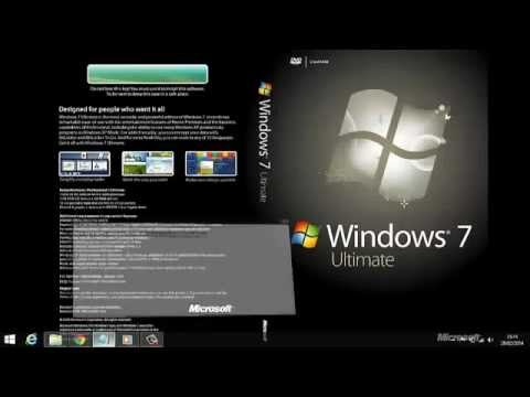 Window 7 Loader activator free download 32/64 Bit Free