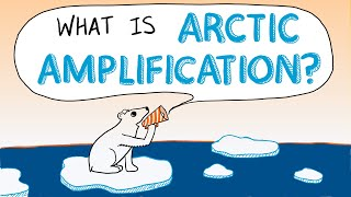 What is Arctic Amplification?