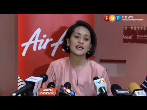 AirAsia frustrated with MAHB's mismanagement