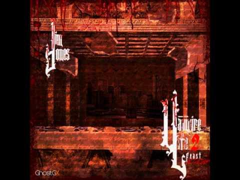 Jim Jones- Sleep When You're Dead Ft Trav, Mel Matrix & Shoota (Vampire Life 2: F.E.A.S.T.)