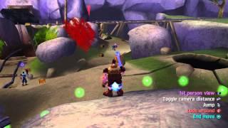 Dolphin Emulator 4.0.2 | Future Tactics: The Uprising [1080p HD] | Nintendo GameCube