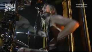 Foo Fighters - In The Clear - Rio de Janeiro, 2015 (FULL HD 1080p)