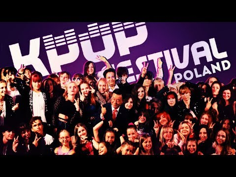 K-POP WORLD FESTIVAL 2017 ► POLAND