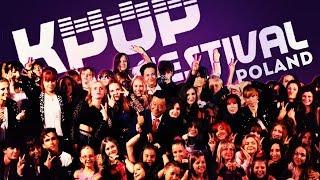 K-POP WORLD FESTIVAL 2017 ► POLAND