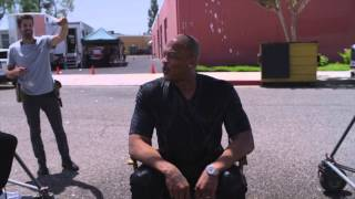Dr. Dre Als Ice Bucket Challenge | Beats By Dre