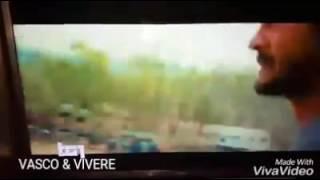 Vasco Rossi - Un Mondo Migliore (TG1)