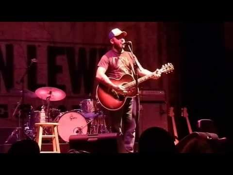 Aaron Lewis-Massachusetts-Live-Acoustic-full song-Mass Mutual Center-Springfield Ma.-June 14 2013