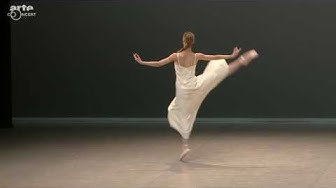 "Diana Ionescu ""Nocturnes"" Choreography: John Neumeier"
