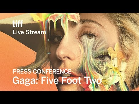 GAGA: FIVE FOOT TWO Press Conference | Festival 2017