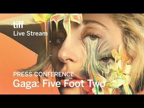 GAGA: FIVE FOOT TWO Press Conference | Festival 2017