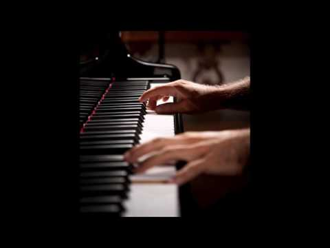 Gole yakh - Kourosh Yaghmaei - Piano by Mohsen Karbassi - گل یخ - کوروش یغمایی