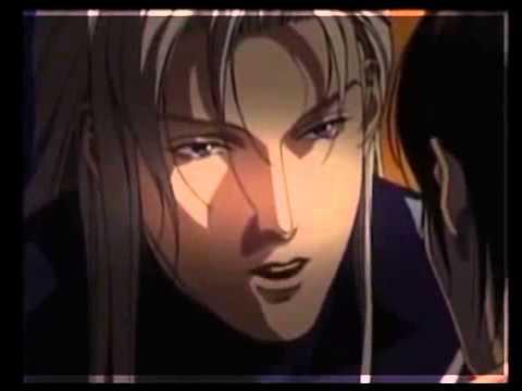 Ai no Kusabi OVA 1/2 ITALIANO