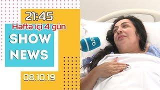 """Məcburam, qoy, gözü kənara baxmasın: """"Həci"""" üçün əməliyyat olunan Samirə - Show News"""