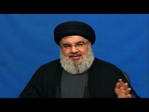 حزب الله ينفي علاقته بإطلاق صاروخ بالستي من اليمن باتجاه السعودية
