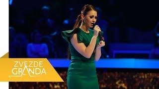 Sanja Todorovic - Vukovi, Tek je 12 sati - (live) - ZG - 19/20 - 14.12.19. EM 13