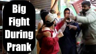 Gas Load Shedding Prank Gone Wrong | Pranks In Pakistan | Mehran Hashmi | Humanitarians