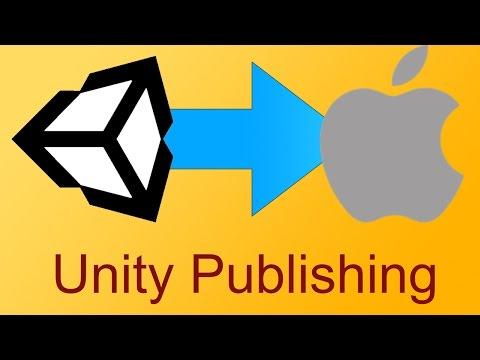 Building Unity Games: IOS