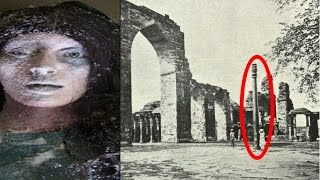 Top 5 Most Unexplained Mysterious Events in the World- AllTimeTop