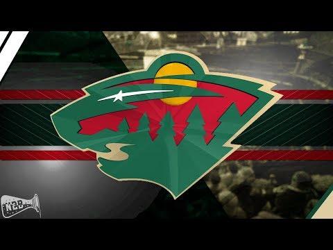 Minnesota Wild 2017-18 Goal Horn