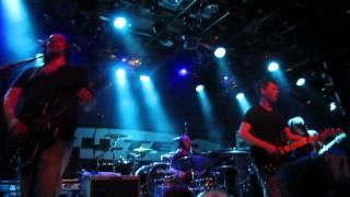 Blackmail - (Feel It) Day By Day - Melkweg Amsterdam 29-08-2013