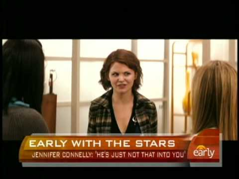 Jennifer Connolly's New Role