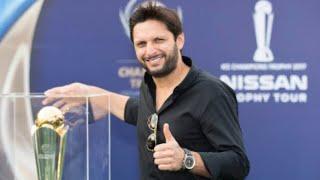 Shahid Afridi | In Bpl Outstanding Betting | Bangladeshi Girls Fan
