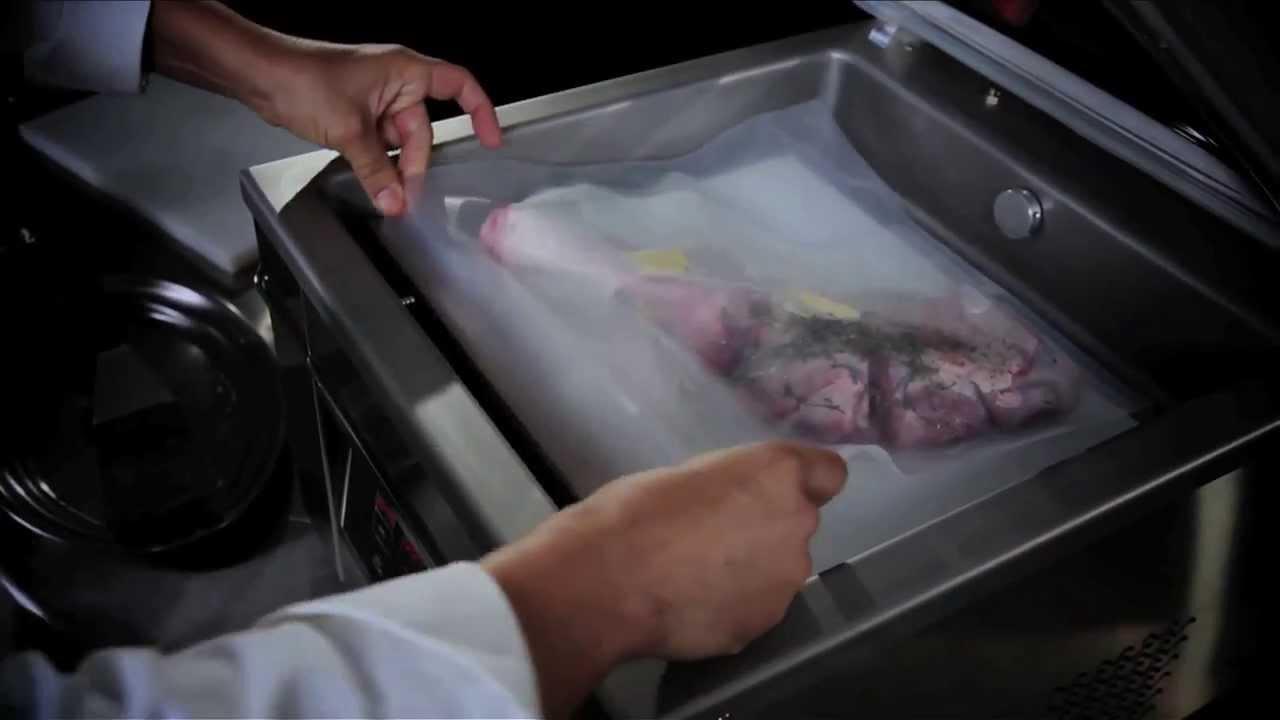 Cómo preparar una paletilla de cordero a baja temperatura (CC ...