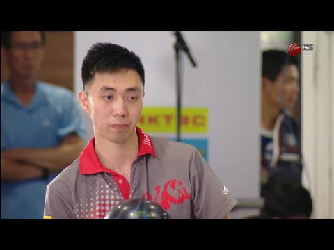 2016 ABF Tour Hong Kong - Men's Final