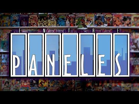 Entre Paneles -Cómics en el Cine, pt. 3