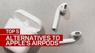 Video Top 5 alternatives to Apple's AirPods download MP3, 3GP, MP4, WEBM, AVI, FLV Juni 2018