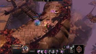 Bloodline Champions Gameplay (HD)