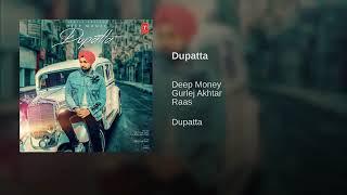 """Dupatta From"""" Dupatta"""" By Deep Money Gurlej Akhtar Raas"""