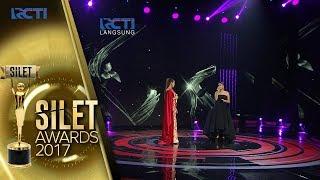 """ashanty Feat Aurel """"Andai Aku Bisa""""    Silet Awards 2017"""
