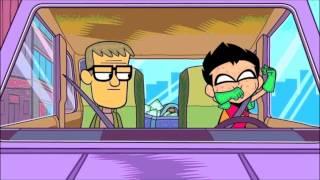 Teen Titans Go - Car Theme Rap Beat