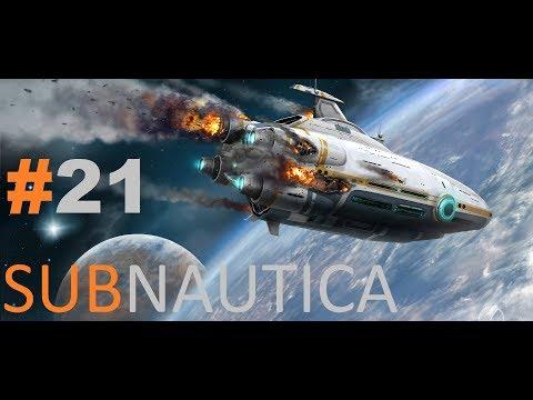 21 - LA REVOLUTION ET L'AURORA (Subnautica)