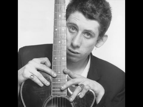 SHANE MACGOWAN & the Popes : St John of gods ( Ancien leader des POGUES )