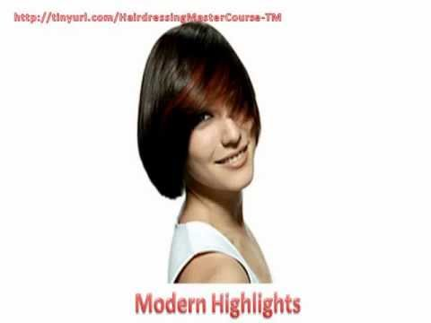 Design Your Own Hairstyle - Learn From The Masters - Hairdressing Master Course