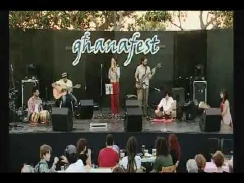 Nisġa Project - Ghanafest 2012