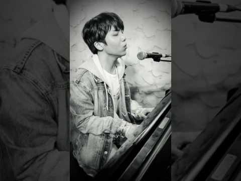 진호 - MAGAZINE HO #04 'Lay Me Down / Sam Smith'