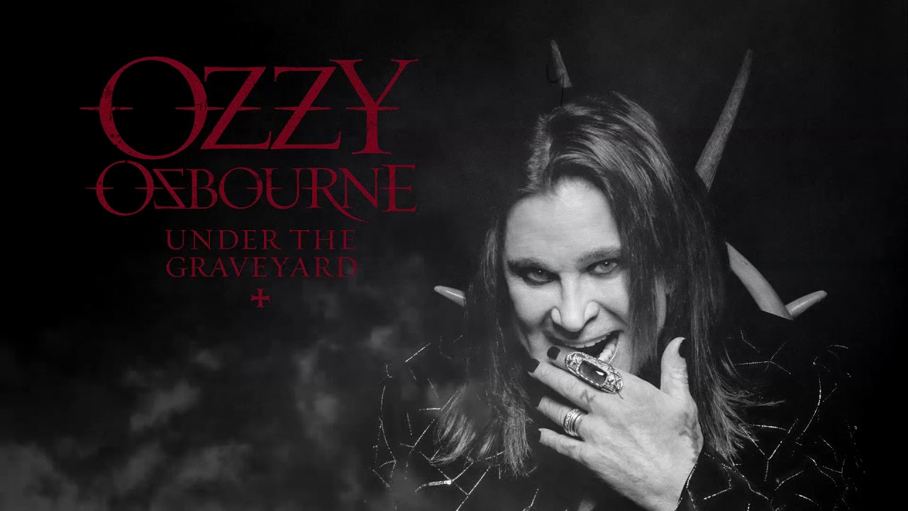 Ozzy Osbourne Under The Graveyard Official Audio Youtube