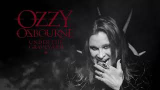 "Ozzy Osbourne   ""under The Graveyard"" (official Audio)"