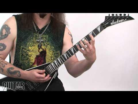 Metal Mike: Metal for Life #8