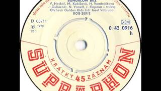Golden Kids - Bungalow Bill [1970 Vinyl Records 45rpm]
