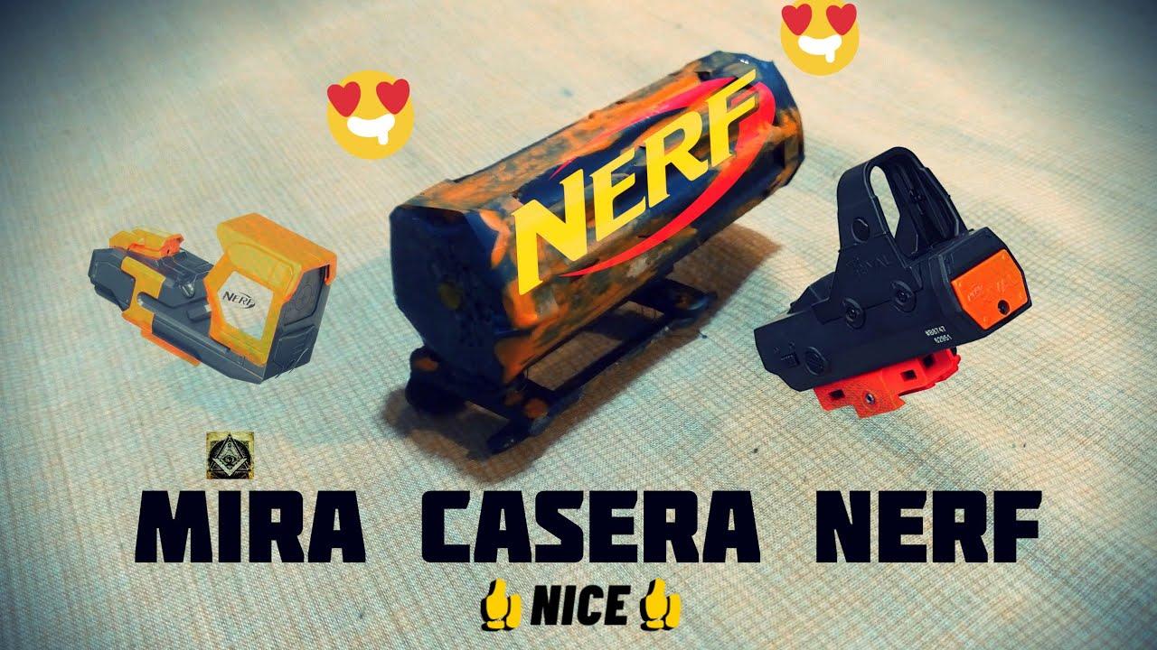 Nerf Achievements on Behance