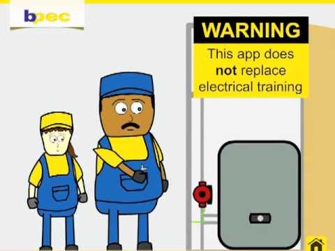 BPEC Electrical Safety Awareness