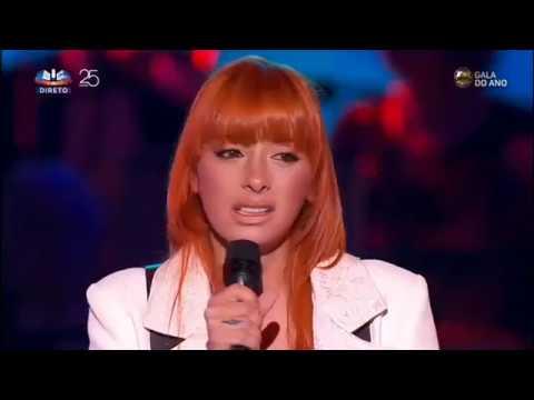 Amor Electro - O Meu Lugar (Ao vivo Globos de Ouro 2017)