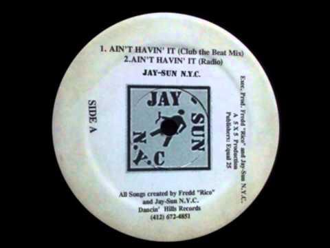Jay Sun N.Y.C. - Ill Trip (Basement Mix)